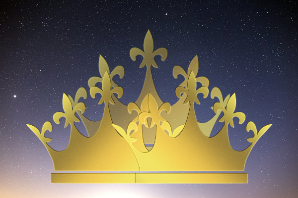 Traja králi – Pokora Vďačnosť Odpustenie