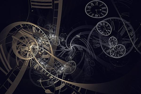 Človek a čas alebo tu a teraz
